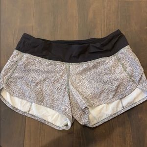 Speed Up shorts 2.5 length